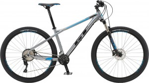 "GT AVALANCHE 27,5"" ELITE 2019"