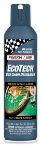 FINISH LINE Ecotech 2