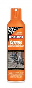 FINISH LINE Citrus