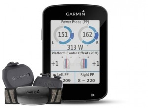 Garmin Edge 820 Bumdle
