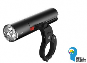 LAMPA + POWERBANK KNOG PWR ROAD 600 L