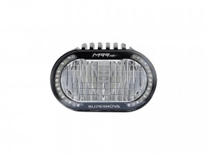 Supernova M99 Pure+ Front Bike Light