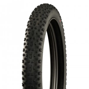 Opona Bontrager Hodag TLR Fat Bike 26 x 3,8